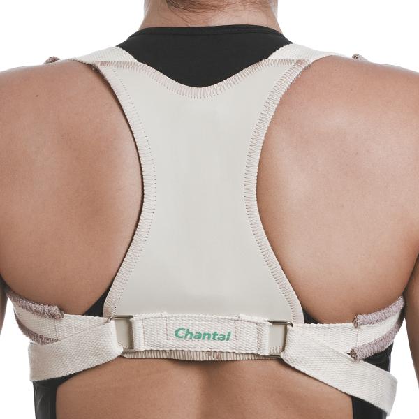 espaldeira (educador postural) m