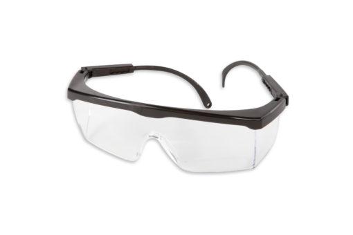 oculos de proteçao fus incolor h.r