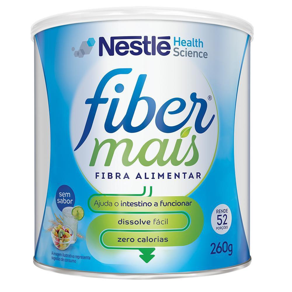 fiber mais 260 g