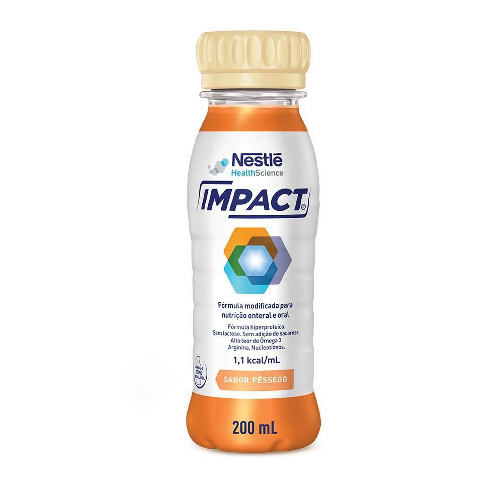 impact pessego 200 ml