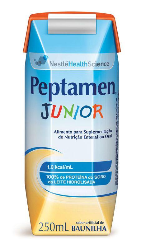 peptamen junior 250 ml