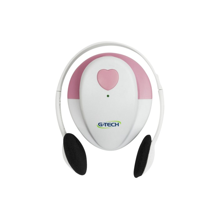 monitor pré natal de batimentos cardiacos