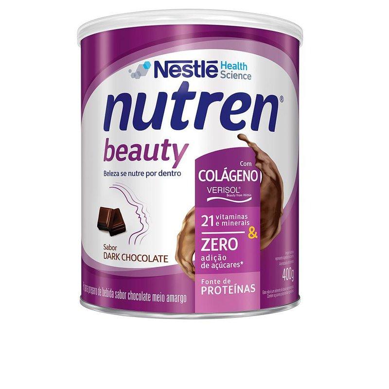 nutren beauty pó 400 g