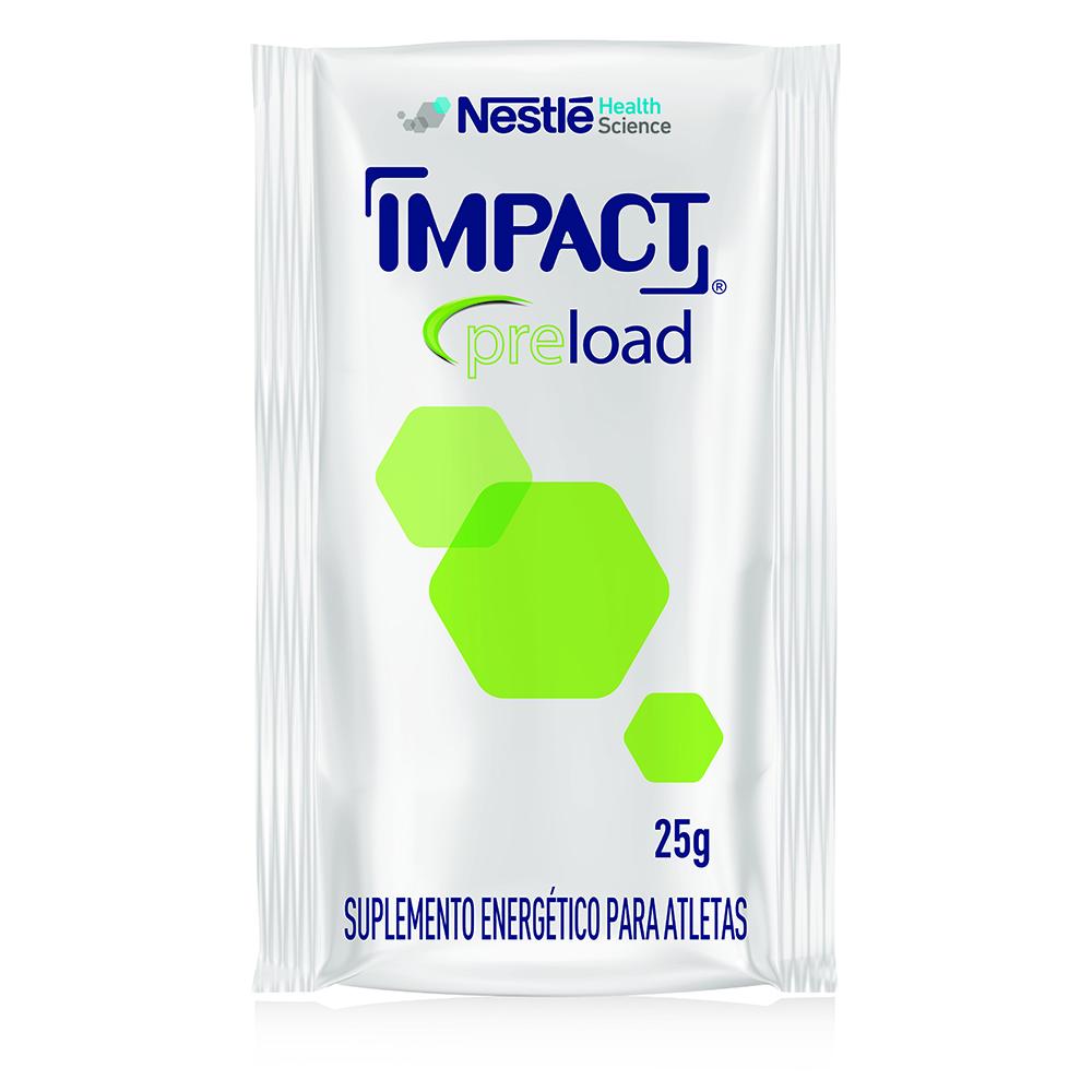 impact preload 120x25g br