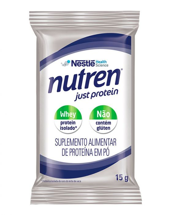 nutren just protein 15g
