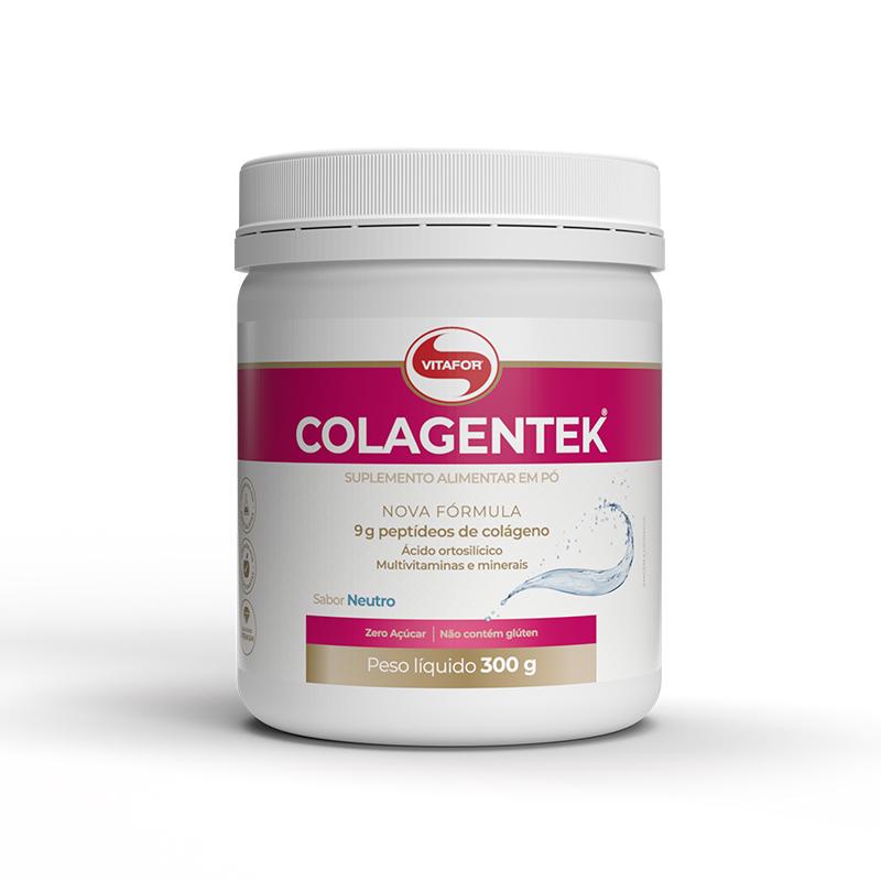colagentek 300g sabor natural