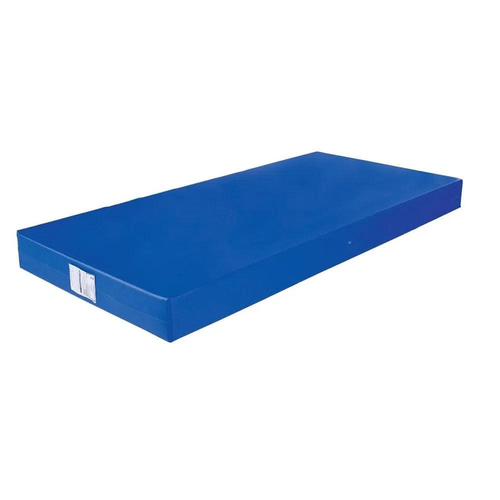 colchao cama hospitalar 1,90 x 0,80 x 10 cm d33