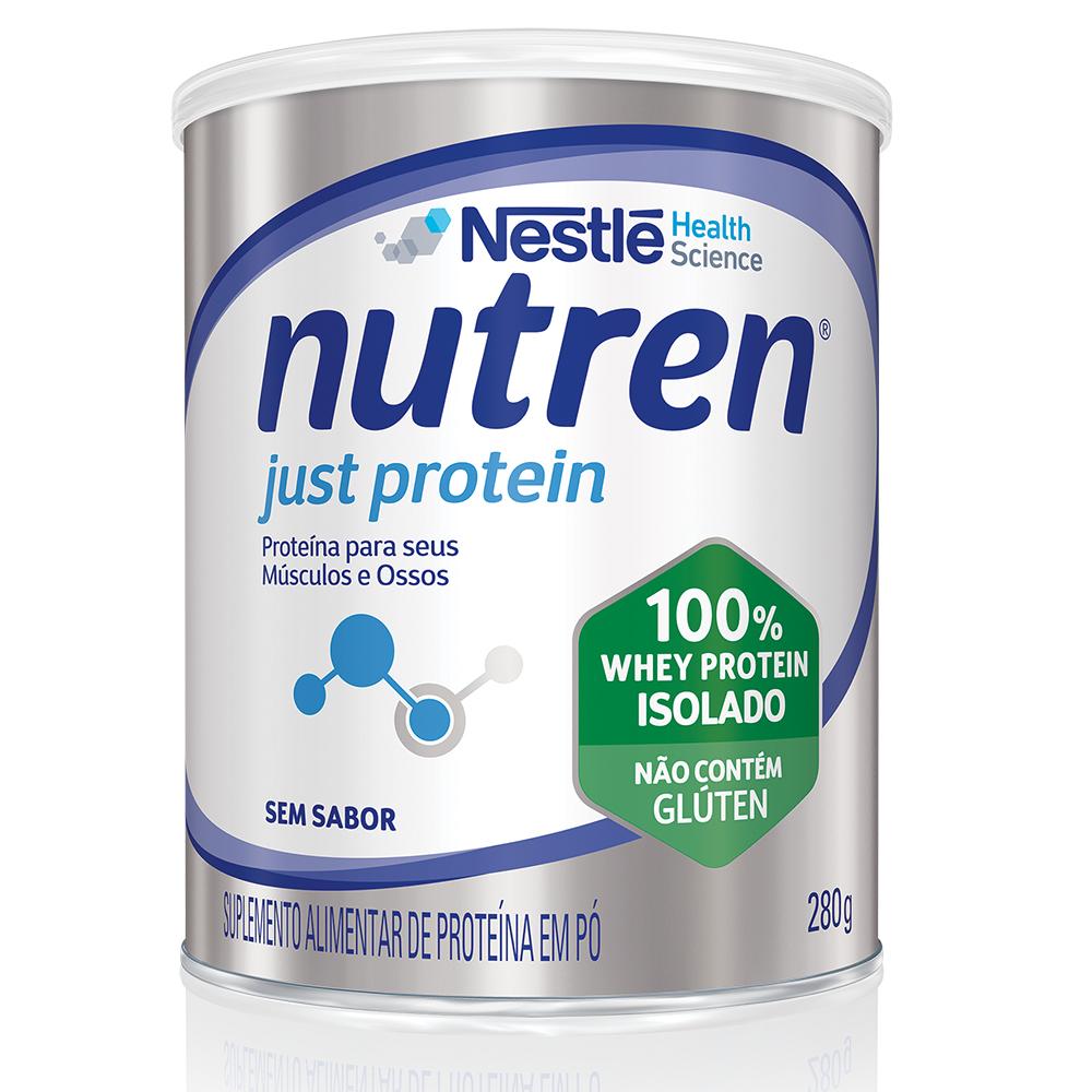 nutren just protein 280g