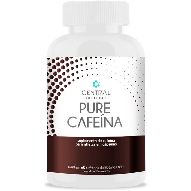 cafeinas para atleta cx c, 60 caps