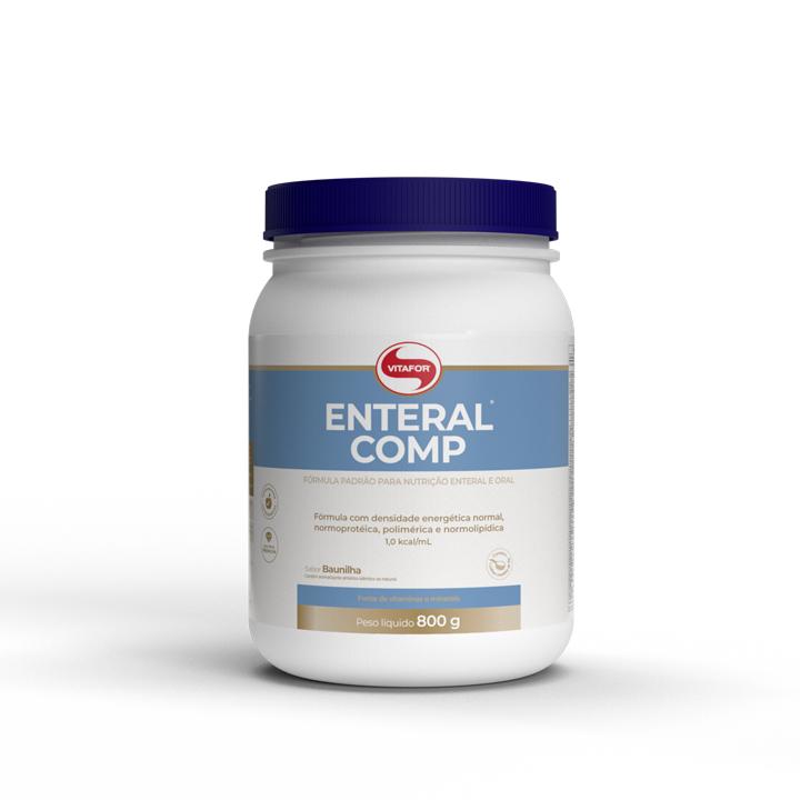 enteral comp 800g vitafor