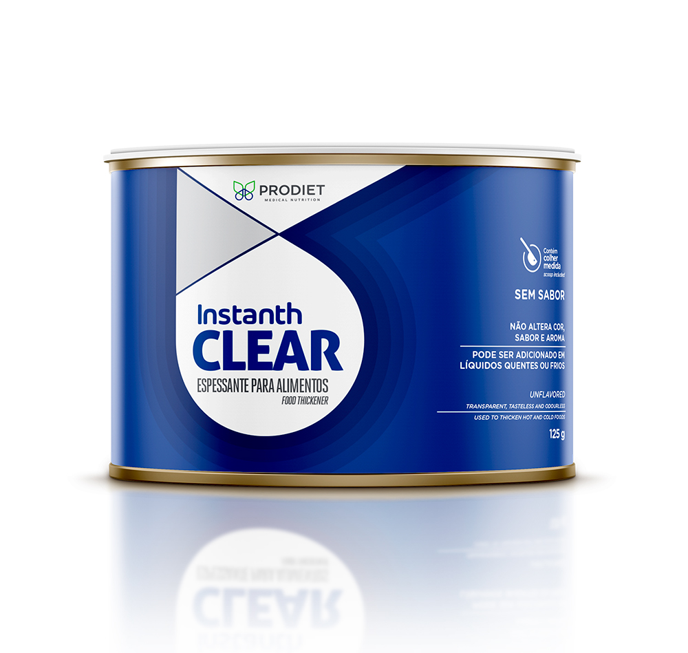 instanth clear 125 g