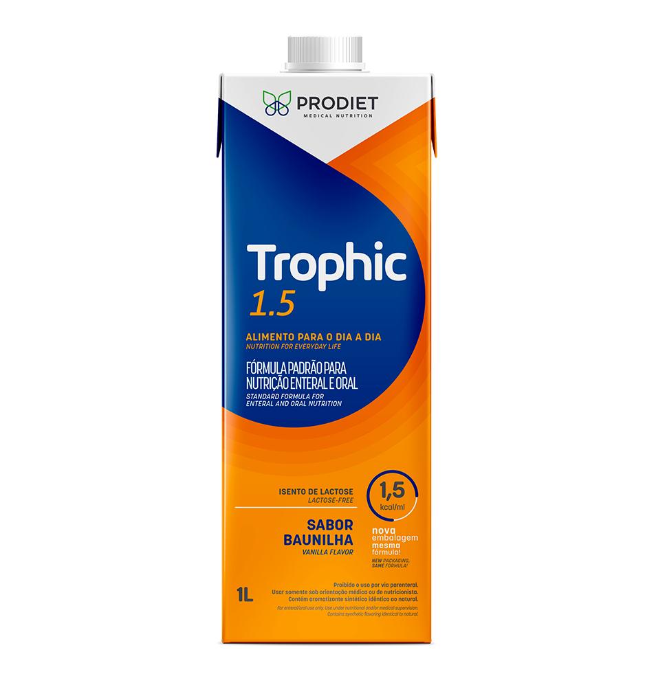 trophic 1.5  1 litro
