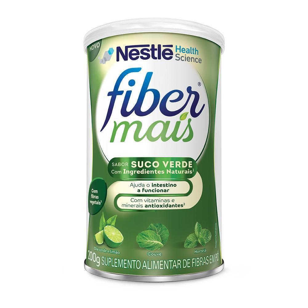 resource fibermais suco verde 200g